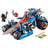 LEGO Nexo Knights 70315 Clay'in Gürleyen Kılıcı
