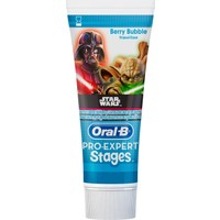 Oral-B Pro-Expert Stages Çocuk Diş Macunu Star Wars 75 ml