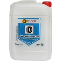 Bayerkimya Fagor Nano Rubber Polish Lastik Temizleyici Ve Parlatıcı 5 Kg
