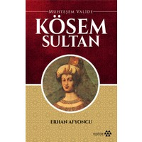Muhteşem Valide Kösem Sultan - Erhan Afyoncu