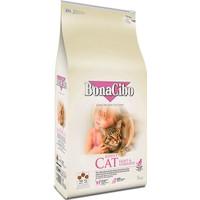 BonaCibo Light - Sterilised Kısırlaştırılmış Yetişkin Kedi Maması 5 Kg