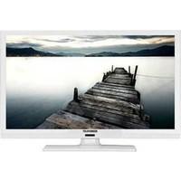 """Telefunken 40TF6027B 40"""" 102 Ekran Full HD Uydu Alıcılı Beyaz Smart LED TV"""