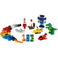 LEGO Classic 10693 Yaratıcı Ek Parçalar