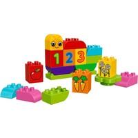 LEGO DUPLO 10831 İlk Tırtılım