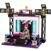 LEGO Friends 41117 Pop Star TV Stüdyosu