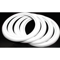 Atlas Lyon Beyaz Lastik Yanağı 16 Jant 4 lü Set 103878