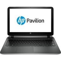"""HP Pavilion 15-AW003NT AMD A10 9600P 16GB 1TB + 8GB SSD R7 M440 Freedos 15.6"""" FHD Taşınabilir Bilgisayar X5W84EA"""