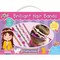 Galt Brilliant Hair Bands 6 Yaş+