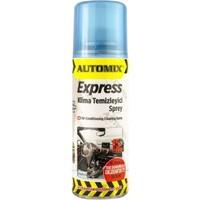 Automix Oto Klima Dezenfektan Bombası