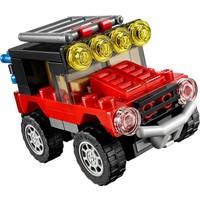 Lego Creator Çöl Yarış Arabaları