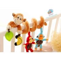 Sozzy Eğitsel Dolambaç Maymunum
