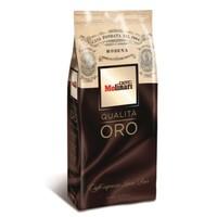 Caffe Molinari Qualita Oro Çekirdek Kahve - 1000g