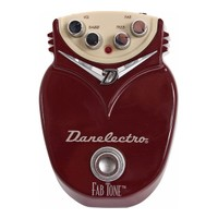 Danelectro Dd-1 Distortion Pedal Fab Tone