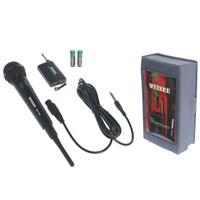 Weisre Wm306 - Telsiz El Mikrofonu