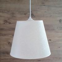 Ege Light Desenli Krem Sarkıt 353431014