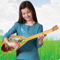 Helen's Çocuklar İçin Eğitici ve Eğlenceli Mini Oyuncak Saz