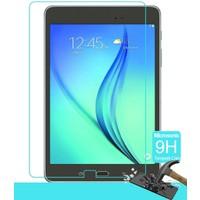 Samsung Galaxy Tab E T560 9H Temper Kırılmaz Ekran Koruyucu
