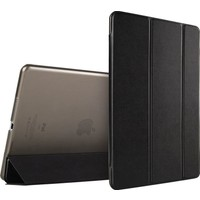 İpad Mini 2 Smart Case Standlı Kılıf Siyah