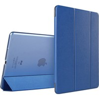 İpad Mini Smart Case Standlı Kılıf Mavi
