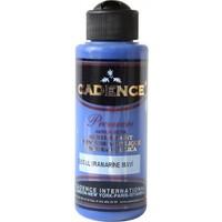 Cadence Premium Akrilik Boya 120ml 0253 Ultramarine Mavi