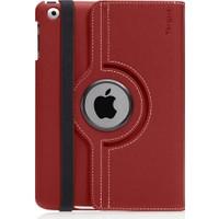 Targus THZ18301 360° Dönebilen Kırmızı iPad Mini Kılıfı