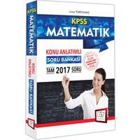 657 Yayınları Kpss 2017 Matematik Konu Anlatımlı Soru Bankası