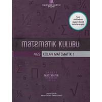 İrem Yayınları Matematik Kulübü Ygs Kolay Matematik 1
