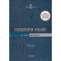 İrem Yayınları Matematik Kulübü 10. Sınıf İleri Matematik