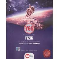 Kida Kitap Dağıtım Ygs Fizik Konu Özetli Soru Bankası