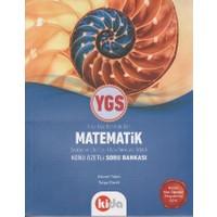 Kida Kitap Dağıtım Ygs Matematik Konu Özetli Soru Bankası