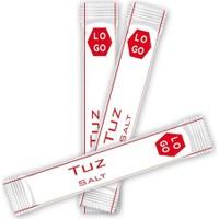 BuldumBuldum Baskılı Stick Tuz Logolu Model