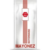 BuldumBuldum Paket Mayonez Dolum Logolu Model 2