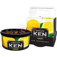 Areon Koku Konserve Jel Tip 35Gr Lemon