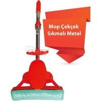 Demircioğlu Cam Çekçek Otomatik Sıkmalı Metal