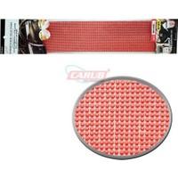 Demircioğlu Dekoratif Süsleme Boncuk Tip 32X11Cm Kırmızı