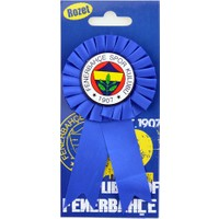 Parti Şöleni Fenerbahçe Rozet 1 Adet