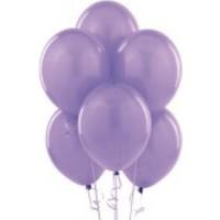 Parti Şöleni Mor Balon 20 Adet