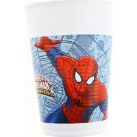 Parti Şöleni Spiderman Bardak