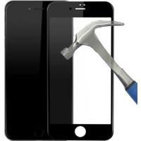 Teleplus iPhone 6 Full Korumalı Kırılmaz Cam Ekran Koruyucu Siyah