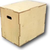 Arimax Cross Training Plyobox 40-50-60cm Küp
