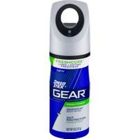 Speed Stick Gear Fresh Force Deodorant Body Spray
