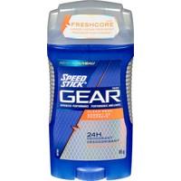 Speed Stick Gear Clean Peak Deodorant Stick