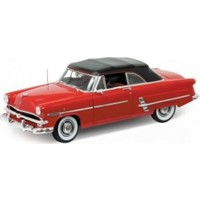 Welly 1:36 1953 Ford Metal Araba Kırmızı