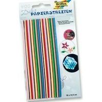 Folia Quilling Strips Kağıt Kıvırma 400 Adet