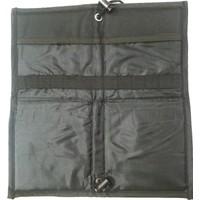 Monart Şövale Tipi Fırça Çantası 6X13.5 cm.