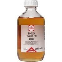 Talens Boiled Linseed Oil 026 Kaynatılmış Keten Yağı 250 ml.