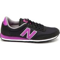 New Balance Siyah Spor Ayakkabı U410CPC