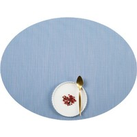 Dinner Design Cornflower Oval Model 36x48 cm