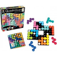 Blueway Quadrillion Click And Play - Quadratic Equations Soru Çözme Oyunu