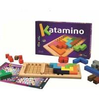 Blueway Katamino Geometri Puzzle Zeka Gelişim Oyunu